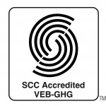 GHG accreditation with Standards Council of Canada