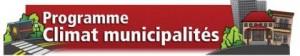 Environnement_Programme_Climat-Municipalités_
